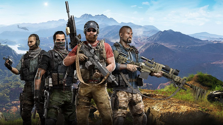 Tom Clancy S Ghost Recon Wildlands скачать игру - фото 6
