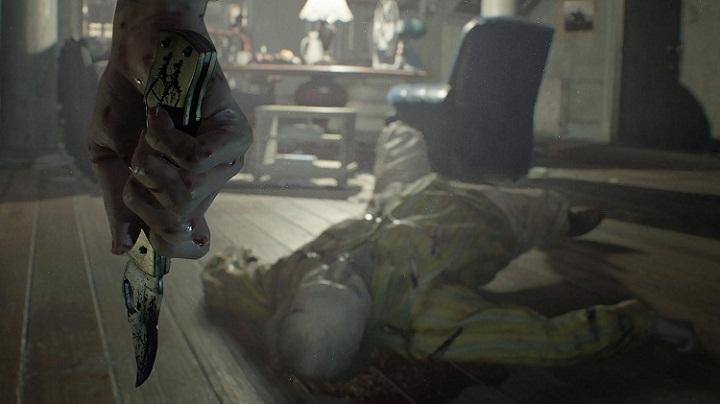 Размещен новый трейлер Resident Evil 7