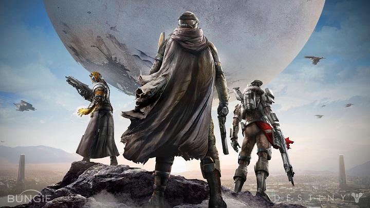 Destiny 2 выйдет наПК