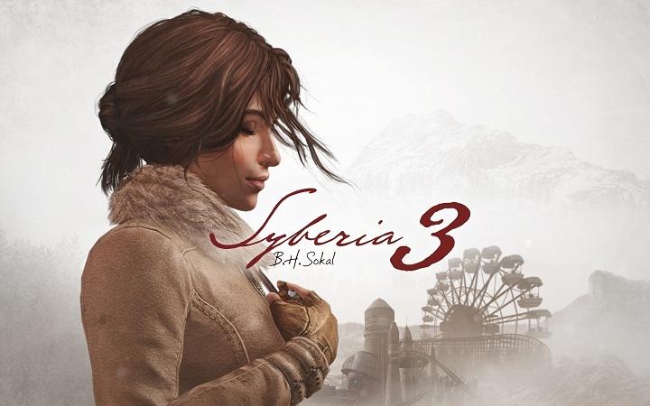 Syberia 3 перенесена на 1-ый квартал будущего 2017г