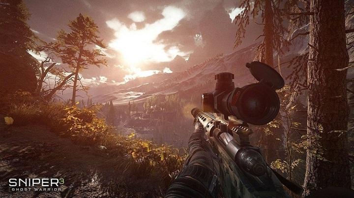 Ghost Warrior 3 снова отложен— Релиз Sniper