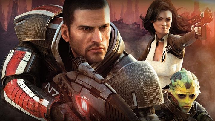 Mass Effect 2 дляPC вданный момент отдают бесплатно