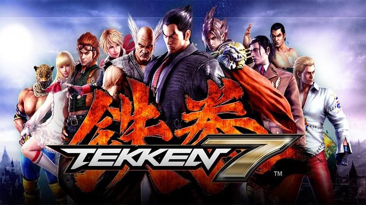 Tekken 7 выйдет 2июня. Разработчик приготовил бонусы предзаказа