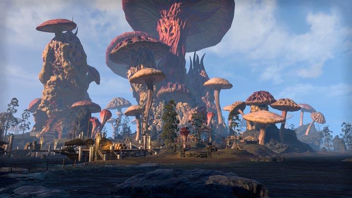 Morrowind возвратится всерию The Elder Scrolls