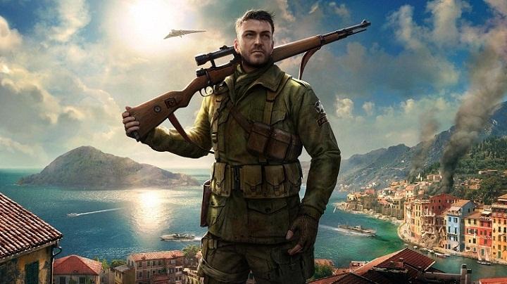 Sniper Elite 4 будет поддерживать формат DirectX 12 уже с14февраля