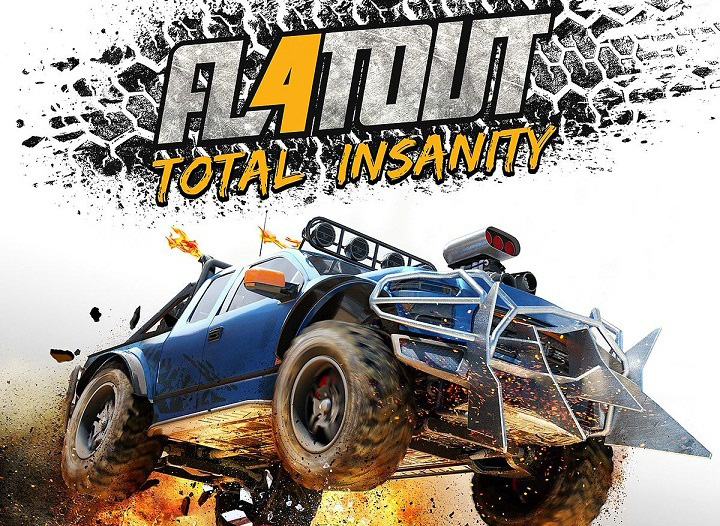 Скачать Бесплатно Игру Flatout 4 - фото 10