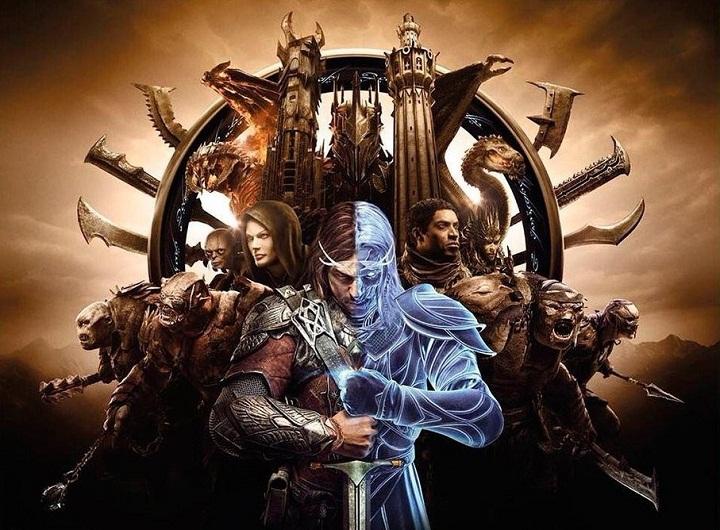 «Одно кольцо, чтобы править всеми»: незапланированный анонс Middle-Earth: Shadow War