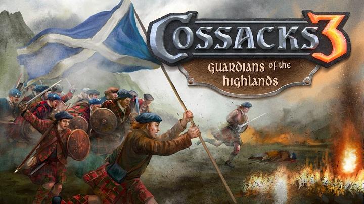 Новое дополнение прибавит встратегию «Казаки 3» Шотландию