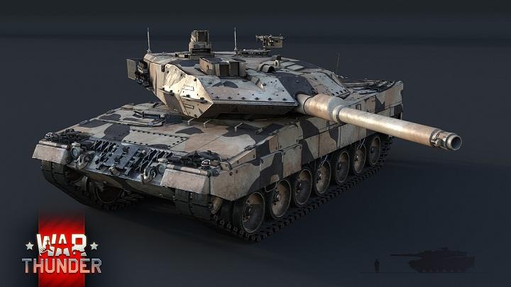 будут ли современные танки в war thunder