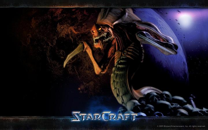 StarCraft: уникальная игра идополнение Brood War стали доступны для бесплатного скачивания