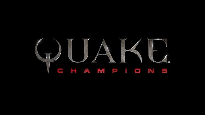 ВQuake Champions вскоре начнутся бета-тесты