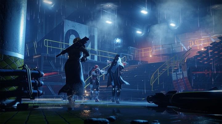 Геймплей Destiny 2 иновые игровые детали