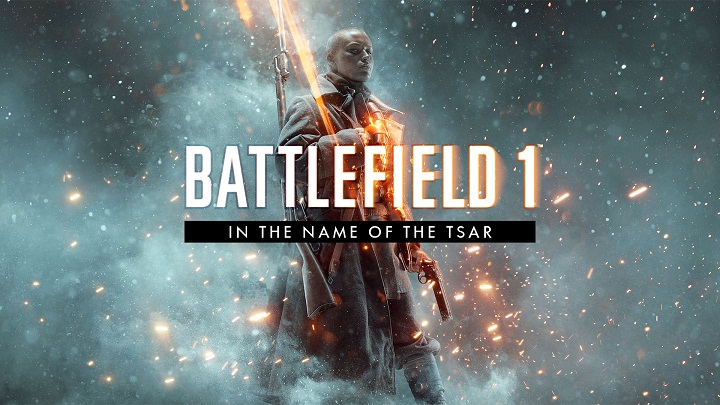 Battlefield 1 - In the Name of the Tsar