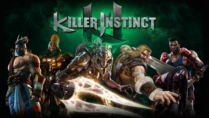 Перезапуск игры Killer Instinct появится всервисе Steam