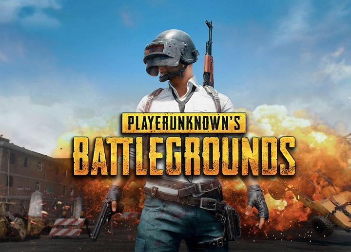 Затри месяца было реализовано 4 млн копий PlayerUnknown's Battlegrounds