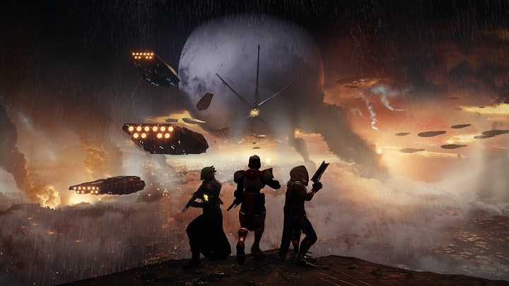 Системные требования идата начала ОБТ PC-версии Destiny 2