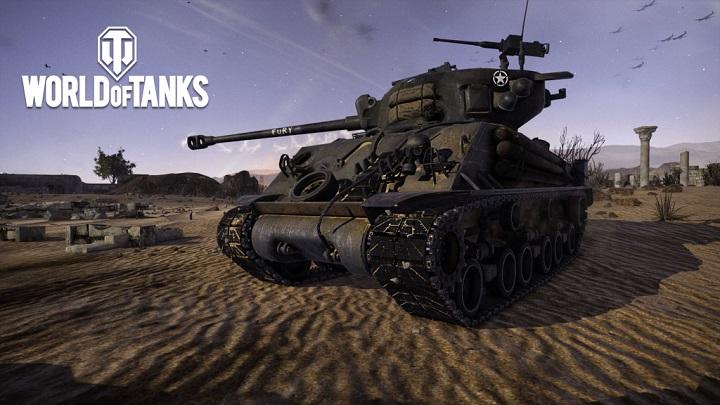 Вигре World ofTanks появятся одиночные миссии