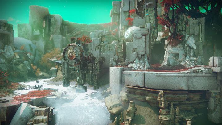 Destiny 2 выйдет 24 октября