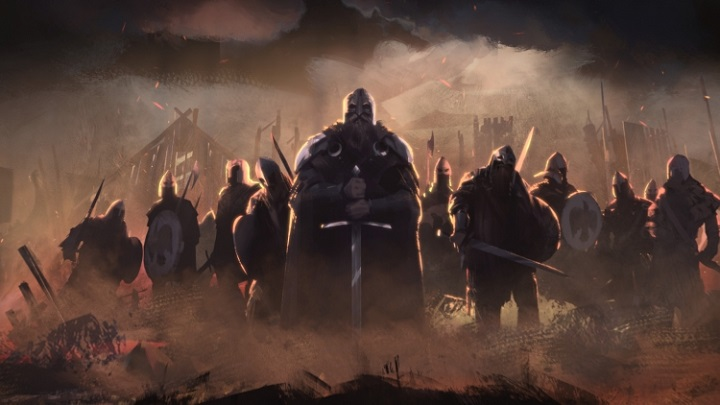Состоялся анонс Total War Saga: Thrones of Britannia