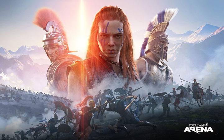 Wargaming запускает бесплатную неделю Total War: Arena