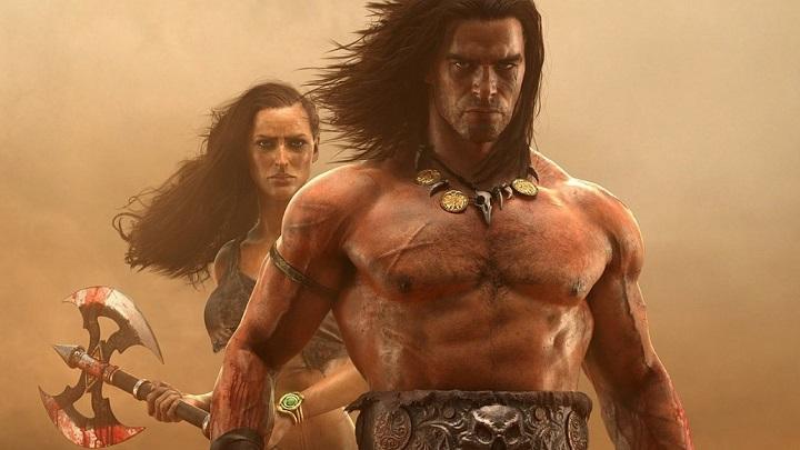 Названа дата релиза Conan Exiles