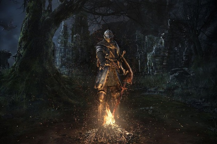 Dark Souls Remastered будет дешевле наполовину для собственников оригинала
