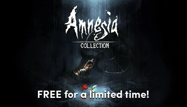 Humble Bundle бесплатно раздаёт Amnesia