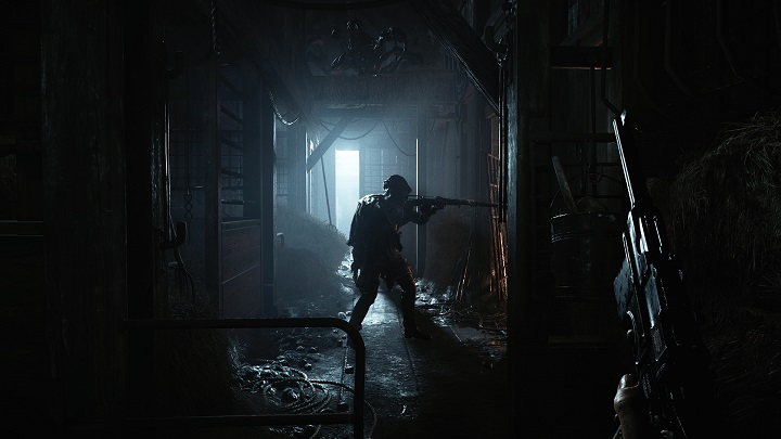 Сетевой шутер отпервого лица Hunt: Showdown появился враннем доступе Steam