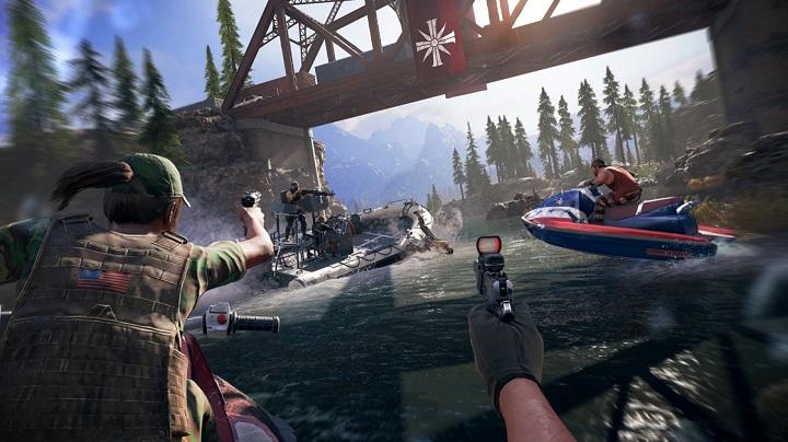 Творческий управляющий Far Cry 3: Blood Dragon расстался сUbisoft