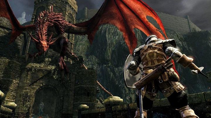 Владельцы РС-версии Dark Souls смогут купить Dark Souls Remastered соскидкой
