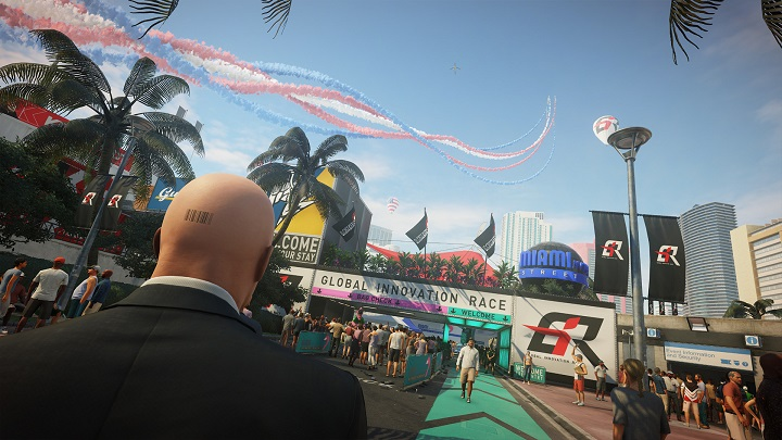 Анонсирована Hitman 2, трейлеры искриншоты