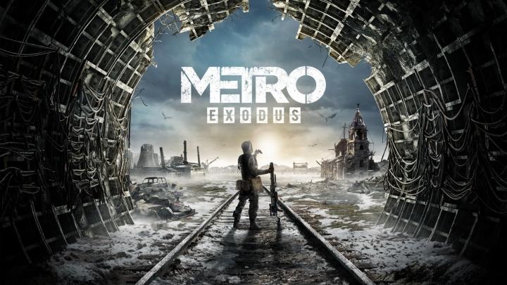 Exodus показали новый трейлер игры иназвали дату релиза— Авторы Metro