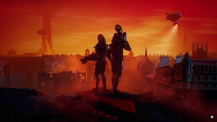 [E3-2018] Wolfenstein Youngblood — Новая игра серии