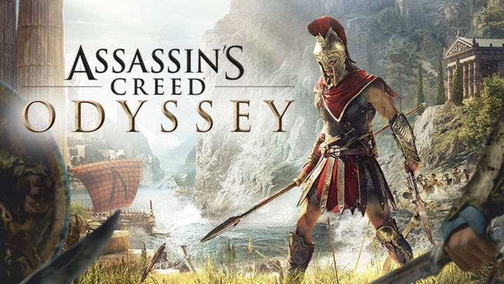 Трейлер, демонстрация игрового процесса идата выхода Assassin's Creed Odyssey
