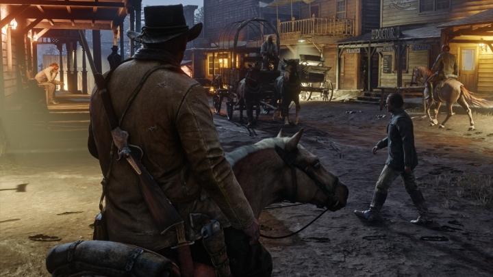 Впортфолио разработчика Red Dead Redemption 2 отыскали упоминание ПК-версии игры