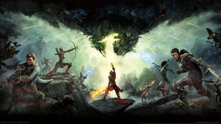 Dragon Age: Check