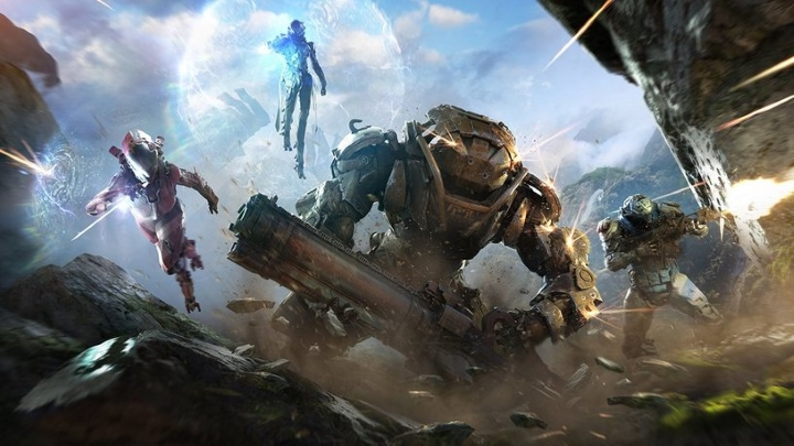 anthem acquired System Requirements / News / Overclockers ua
