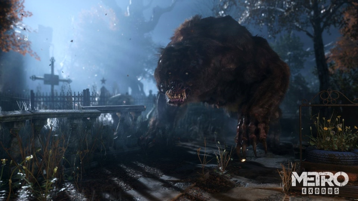 Valve раскритиковала удаление Metro Exodus изSteam, игеймеры ее поддержали