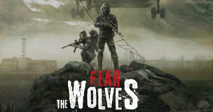 Релиз Fear the Wolves состоится наследующей неделе