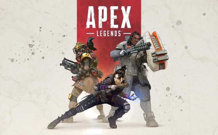 Состоялся релиз Apex Legends — королевской битвы во ...