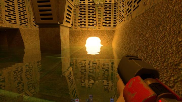 Experience GeForce RTX 2080 Ti in Quake II RTX / News