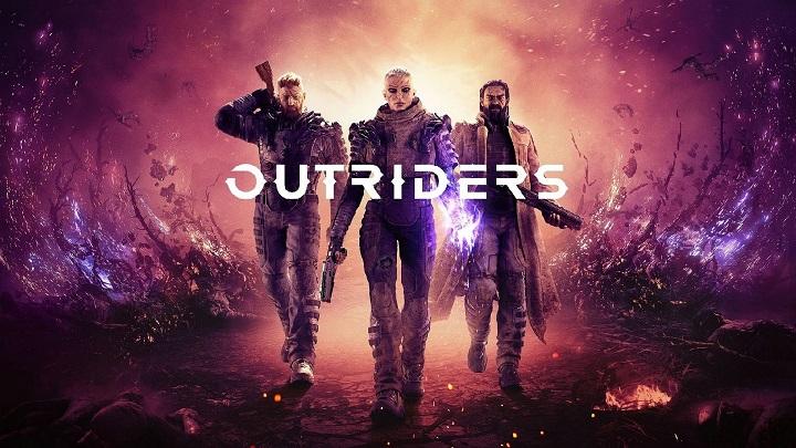 Outriders: поставить игру на паузу можно только на видеокартах Nvidia GeForce
