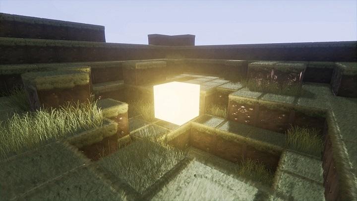 Minecraft получит новый движок и официальную поддержку ...