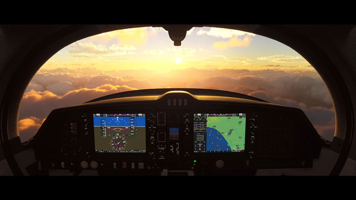 Microsoft Flight Simulator (Flight Simulator 2020)