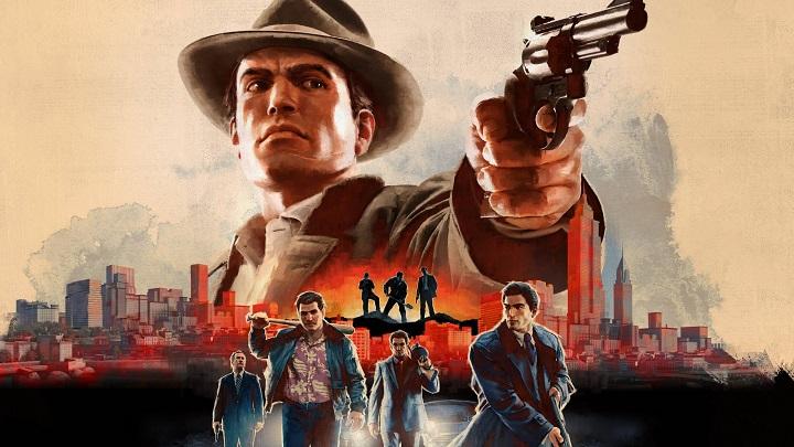 В Сети появился новый трейлер ремастера Mafia: Definitive Edition