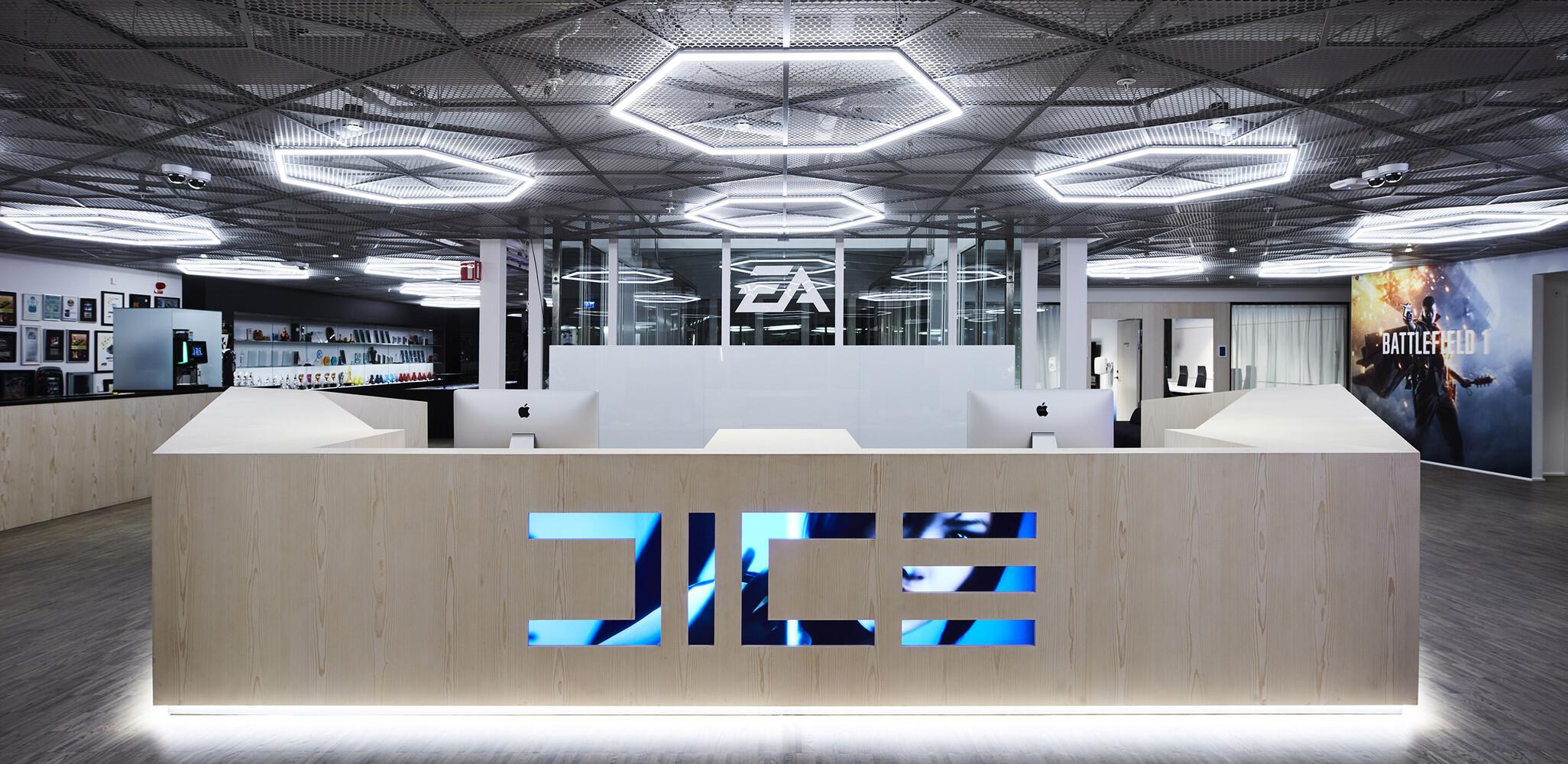Хакеры взломали серверы EA и украли 780 ГБ данных