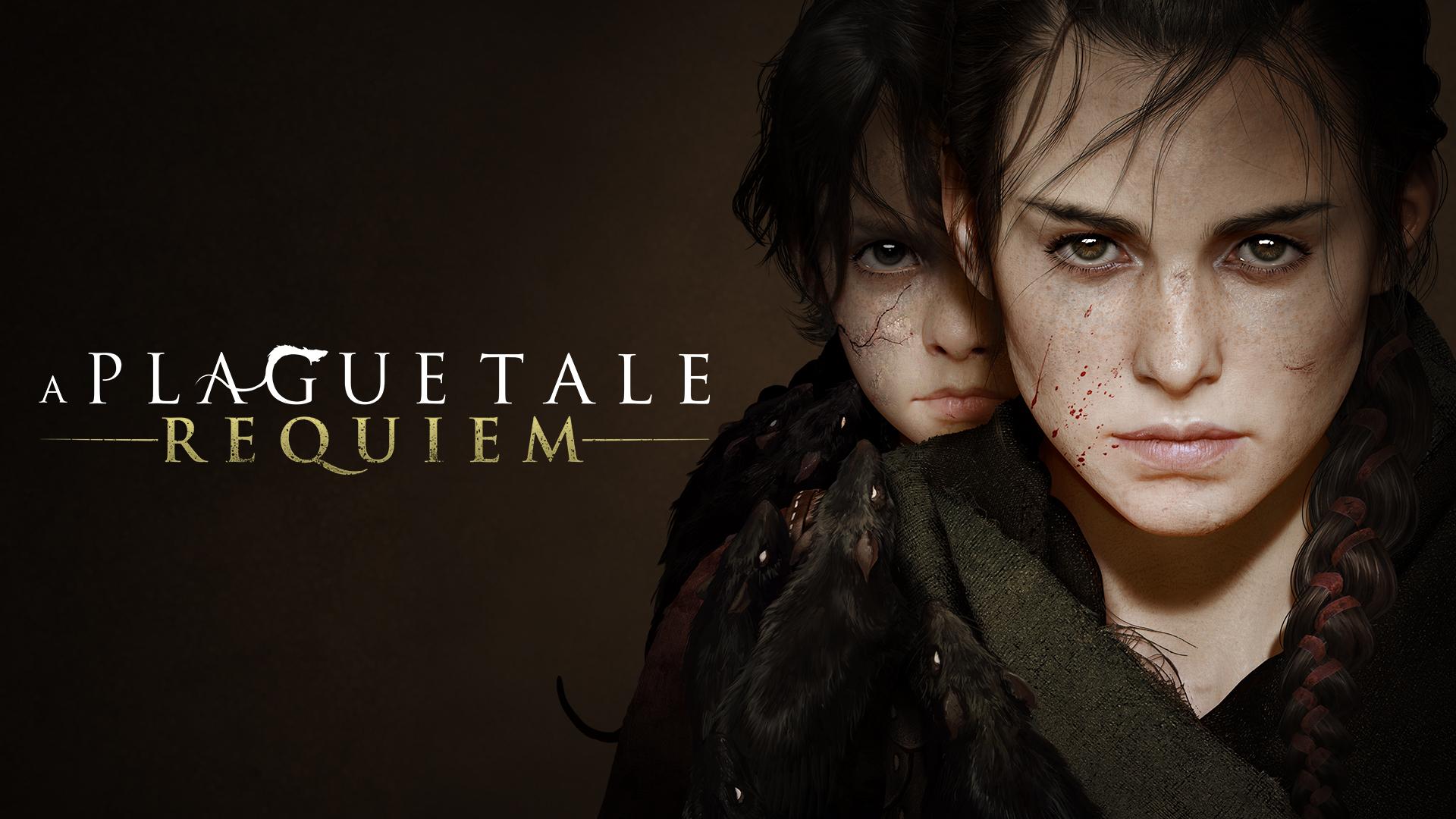 Представлена игра A Plague Tale: Requiem / Новости / Overclockers.ua