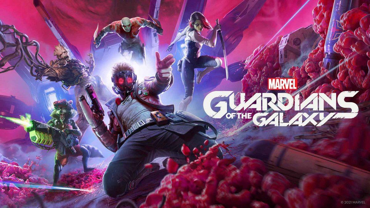 Nvidia дарит покупателям компьютеров с графикой GeForce RTX 3000 игру Marvel's Guardians of the Galaxy