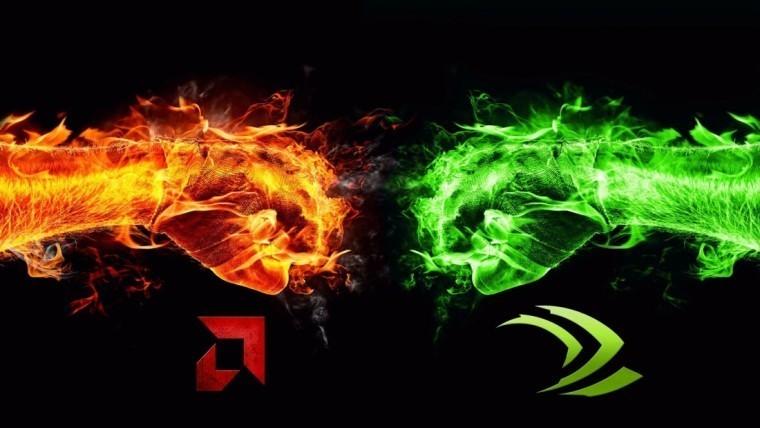 В прошлом квартале четыре из пяти новых видеокарт использовали GPU Nvidia