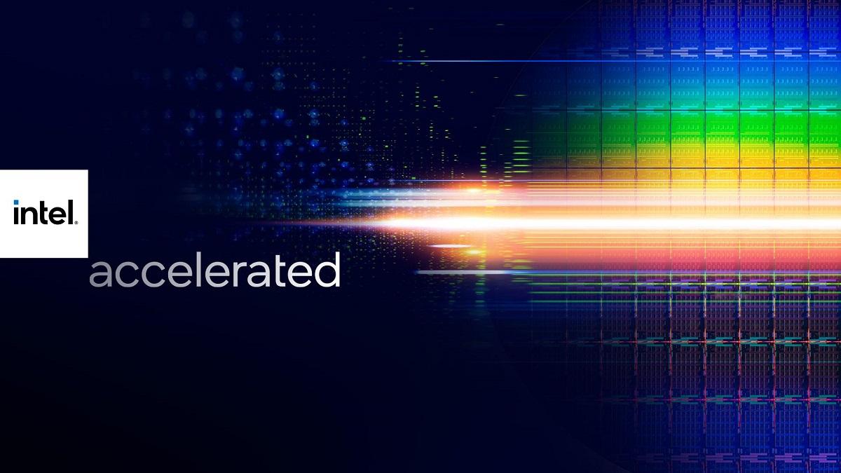 Генеральный директор Intel расскажет об инновациях на производстве в ходе веб-конференции Intel Accelerated